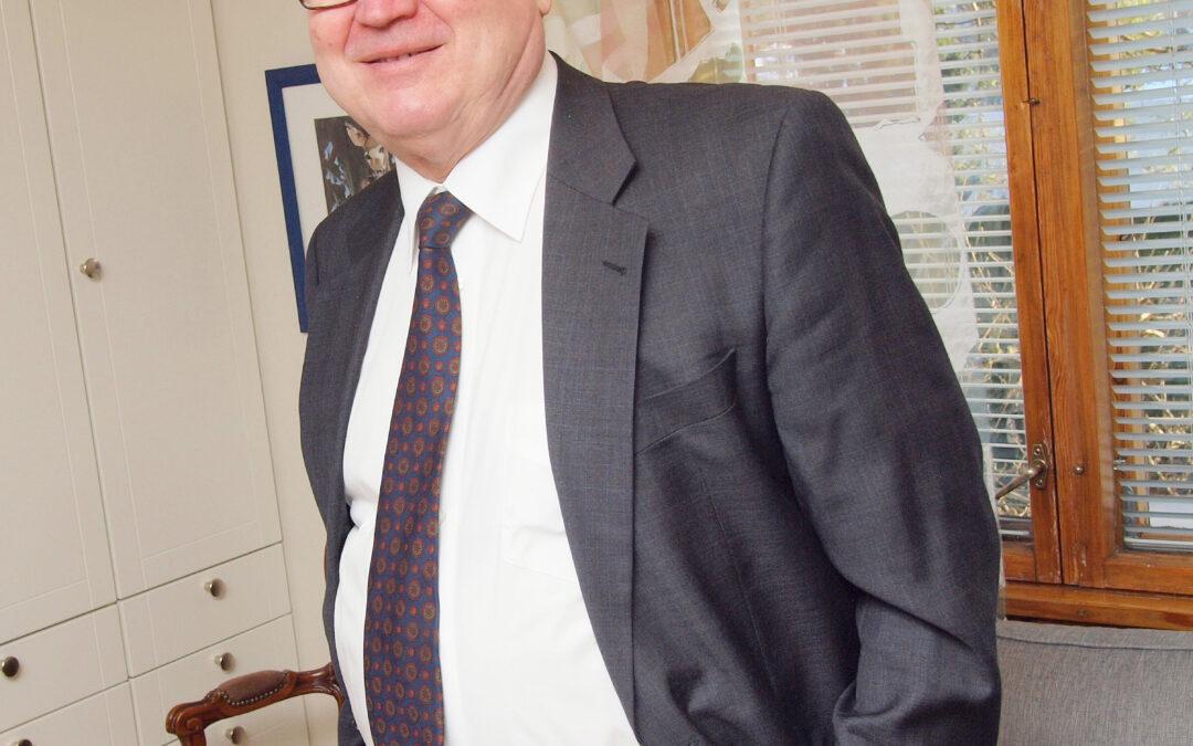 Mauritz Hellström