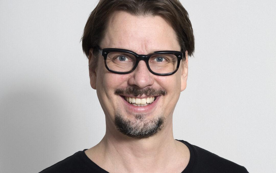Petri Blomqvist