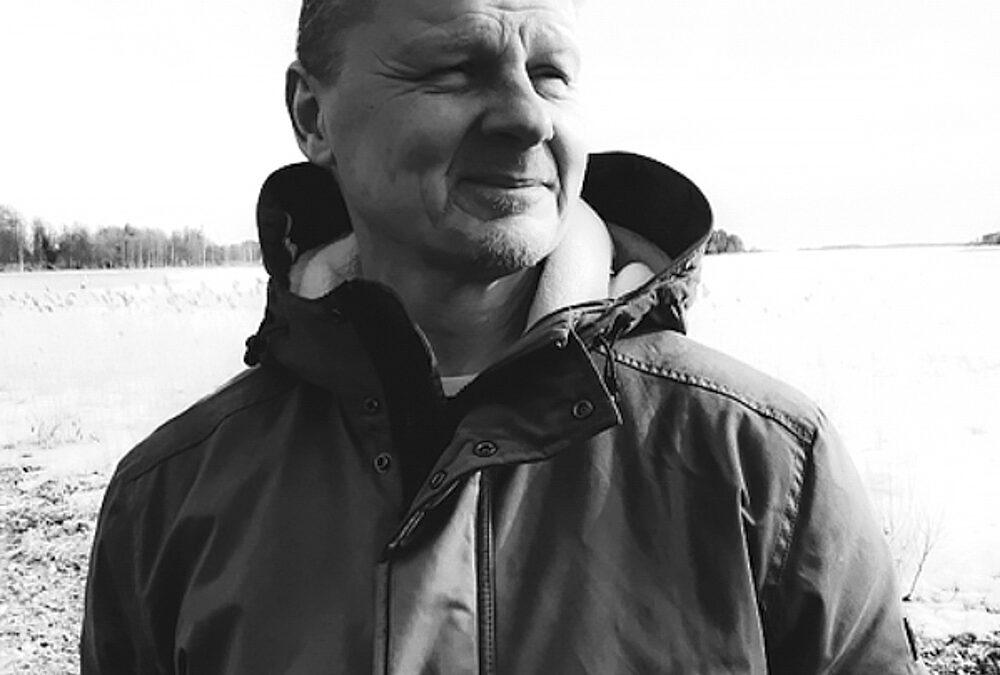 Timo Hartikainen