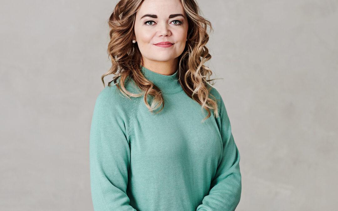 Jenna Lehtonen