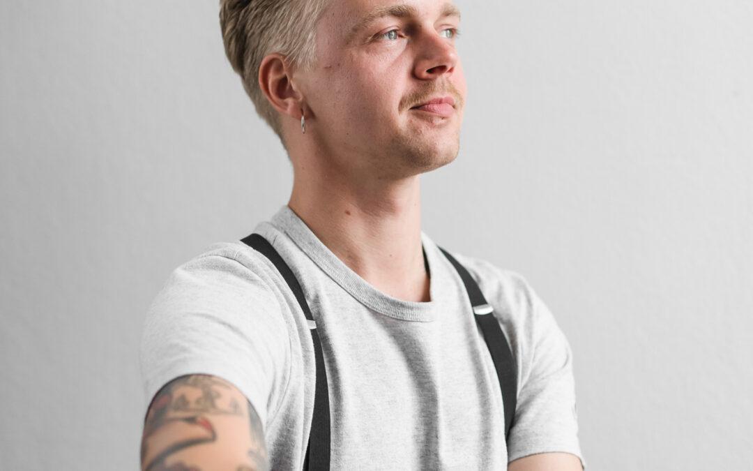 Miikka Pirinen