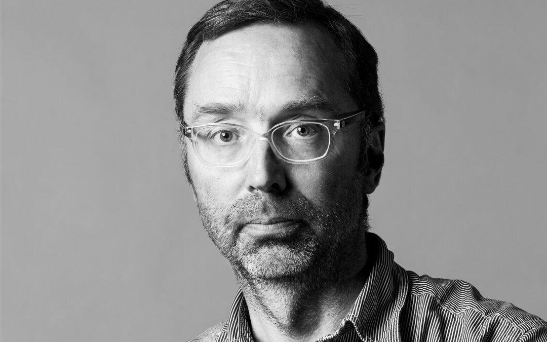 Patrik Rastenberger