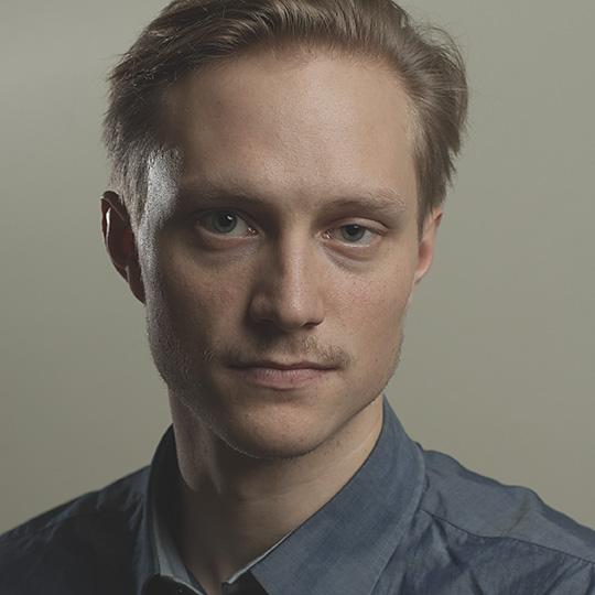 Sami Saarenpää